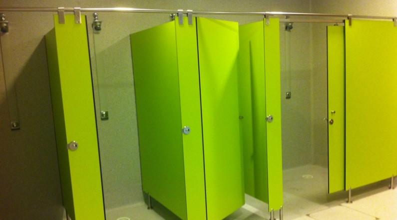 001 Cabinas fenólicas para duchas phenolic cabins for showers cabines phénoliques de douche