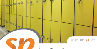 dest Taquillas para vestuarios lockers for changing rooms casiers de vestiaires