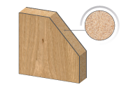 Basic Board (chipboard core)
