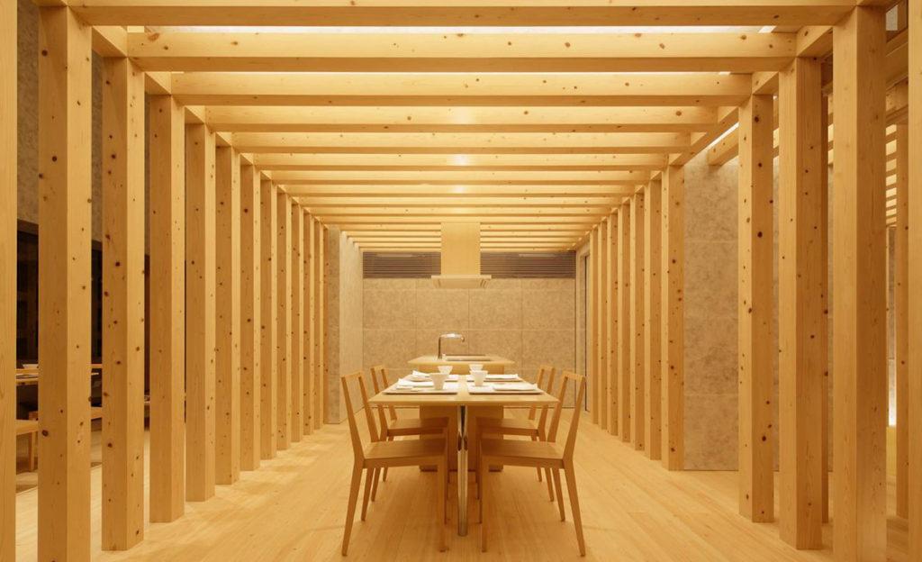 002 techos de madera interiores interior wood ceilings plafonds bois intérieurs