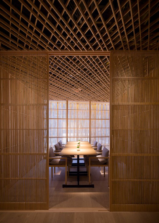 004 techos de madera interiores interior wood ceilings plafonds bois intérieurs