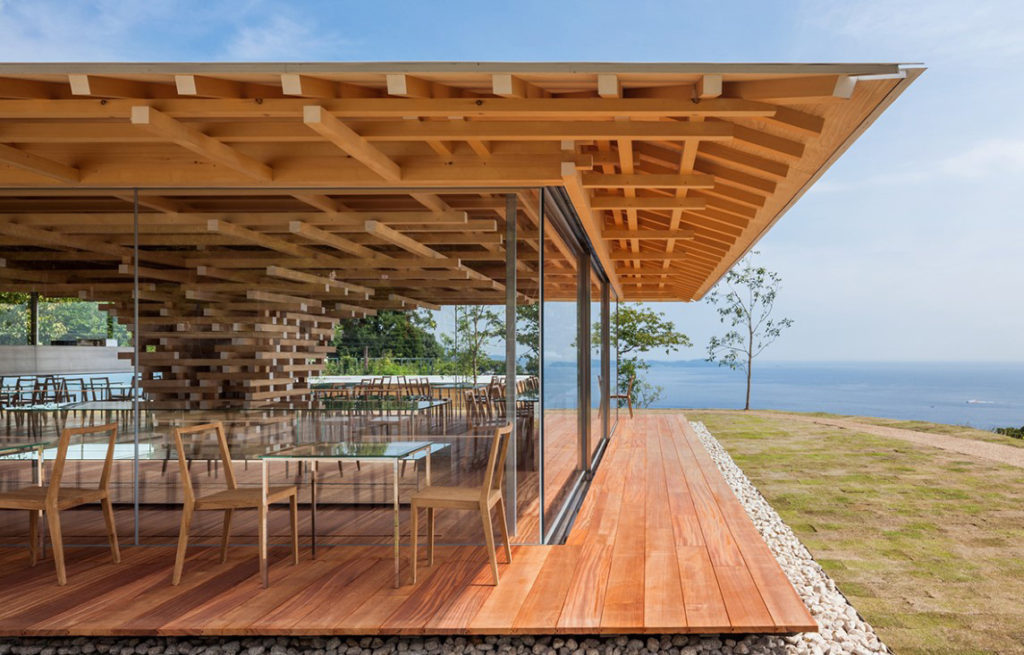 007 techos de madera interiores interior wood ceilings plafonds bois intérieurs