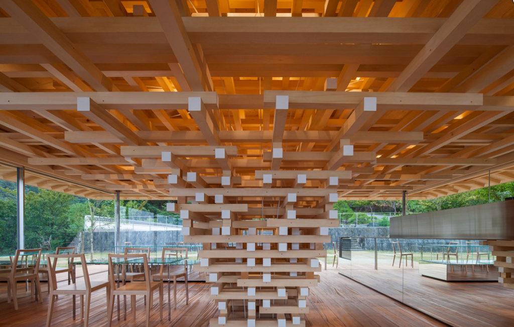 008 techos de madera interiores interior wood ceilings plafonds bois intérieurs