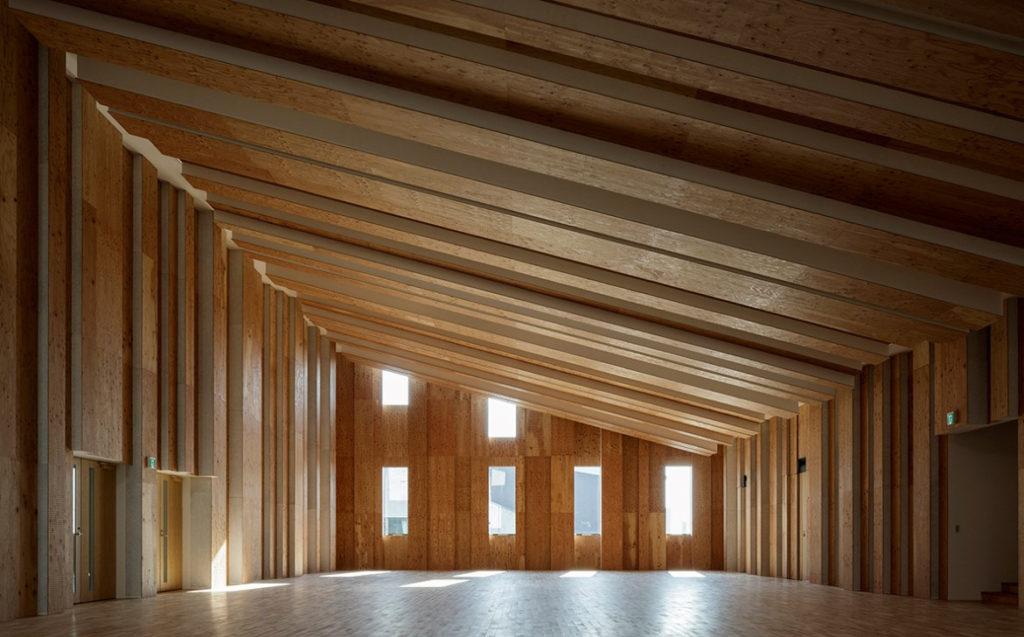 009 techos de madera interiores interior wood ceilings plafonds bois intérieurs