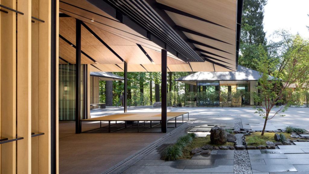 012 techos de madera interiores interior wood ceilings plafonds bois intérieurs